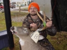 Buck Pole 2008