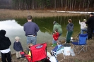Johnsons Pond Fishing
